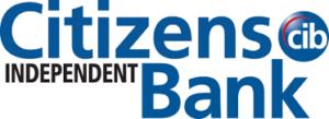 Citizens Independent Bank Logo